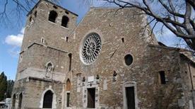 Cattedrale di San Giusto - >Trieste