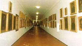 Corridoio Vasariano - >Firenze