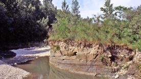 Parco Regionale Fluviale dello Stirone - >Salsomaggiore Terme