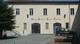 Perugia Officina per la Scienza e la Tecnologia - >Perugia