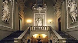 Palazzo Pini Già Pallavicini - >Bologna