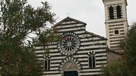 Chiesa di Sant'Andrea - >Levanto