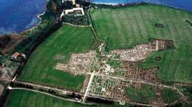 Antiquarium di Megara Hyblaea - >Augusta