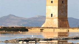 Torre Nubia - >Paceco