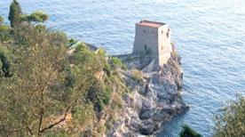 Torre Grado - >Praiano