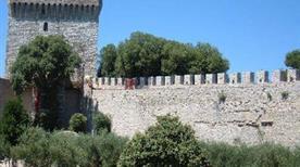 Rocca - >Castiglione del Lago