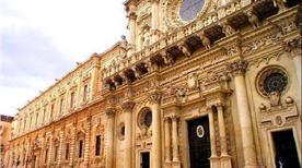 Basilica di Santa Croce - >Lecce