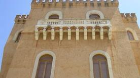 Torre delle Saline - >Margherita di Savoia