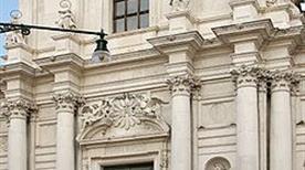 Chiesa di Santa Maria Assunta detta I Gesuiti - >Venezia