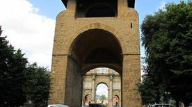 Porta San Gallo - >Firenze