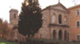 Chiesa di San Francesco - >Nocera Umbra