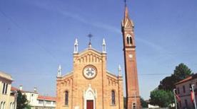 Chiesa di San Donato - >Musile di Piave