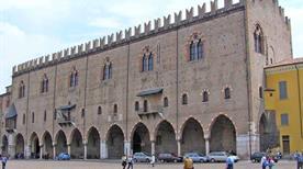 Museo di Palazzo Ducale - >Mantova
