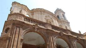 Cattedrale di San Lorenzo - >Trapani