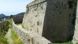 Forte Filippo - >Monte Argentario