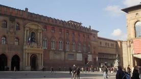 Collezioni Comunali d'Arte - >Bologna