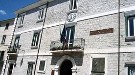 Palazzo Baronale - >Frosolone