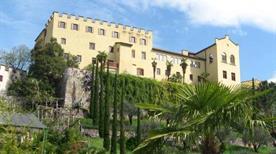 Castello Trauttmansdorff - >Merano