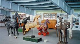 Museo Storico del Trotto - >Civitanova Marche
