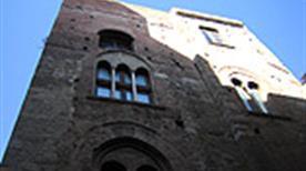 Casa-torre Lengueglia-Doria - >Albenga