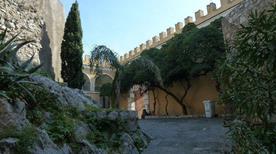 Castello Fienga - >Nocera Inferiore