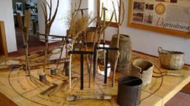 Museo Etnografico Sa Domu de is Ainas - >Armungia