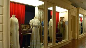 Musei Provinciali: Museo della Moda e delle Arti Applicate - >Gorizia