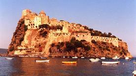 Castello Aragonese d'Ischia - >Ischia