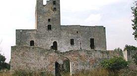 Masseria Torre La Monaca - >Bari