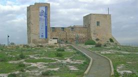 Castello di San Michele - >Cagliari