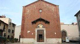Cattedrale di Sant'Antimo - >Piombino