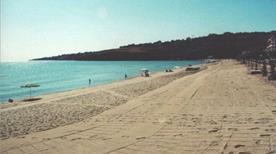 La spiaggia di Agnone - >Siracusa