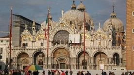 Basilica San Marco - >Venezia