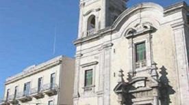 Chiesa di San Michele - >Aci Sant'Antonio