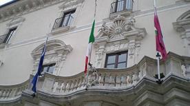 Palazzo Centi - >L'Aquila