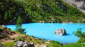 Lago di Sorapiss - >Cortina d'Ampezzo