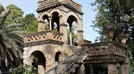 Giardini della Villa Communale - >Taormina
