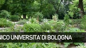 Orto Botanico Bologna - >Bologna