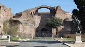 Terme di Diocleziano - >Rome