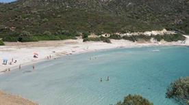 Spiaggia di Piscinnì - >Teulada