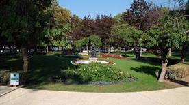 Parco Corazza - >Salsomaggiore Terme