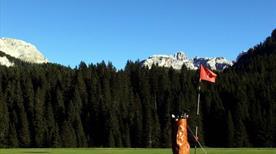 Golf Club Campo Carlo Magno - >Madonna di Campiglio