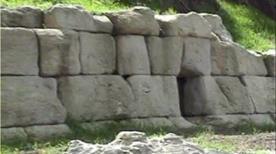 Mura Hipponion - >Vibo Valentia