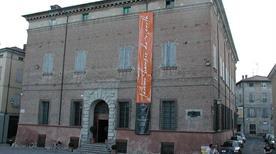 Palazzo Boncompagni - >Bologna