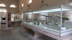Museo Nazionale degli Strumenti per il Calcolo - >Pisa