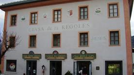 Museo Paleontologico R. Zardini e Museo Etnologico delle Regole - >Cortina d'Ampezzo