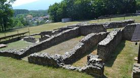 Villa romana - >Almese