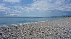Spiaggia San Marco - >Calatabiano