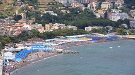 spiaggia - >Arenzano