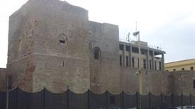 Castello di Terra - >Trapani